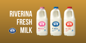 Riverina Fresh Milk