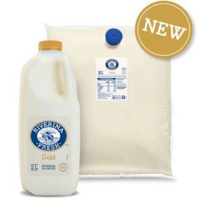 Riverina Gold Milk